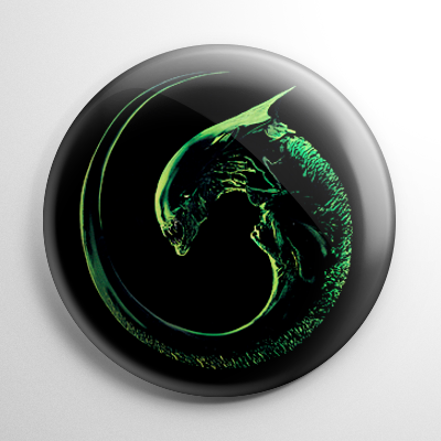 Alien 3 Button