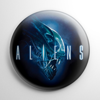 Aliens Button