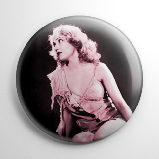 Fay Wray King Kong (A) Button