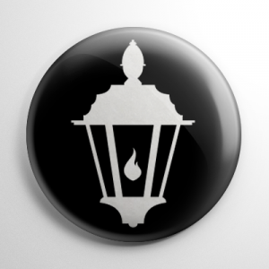 Gas Lamp Button
