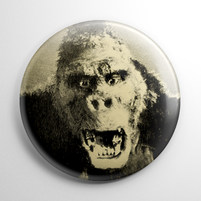King Kong Button