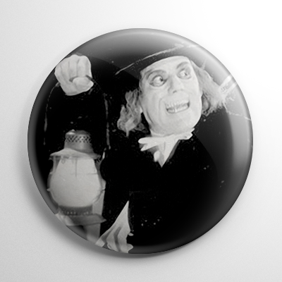 London After Midnight (C) B&W Button