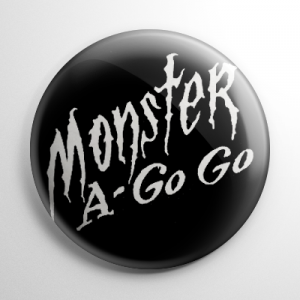 Monster A Go Go Button
