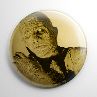 The Mummy (A) Button