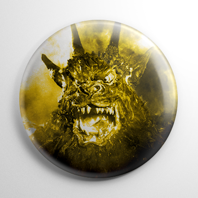 Night of the Demon Button