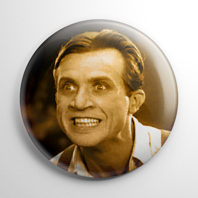 Renfield Dwight Frye Button