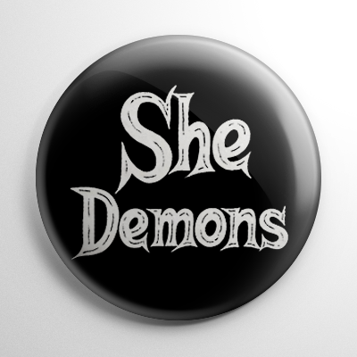 She Demons Button