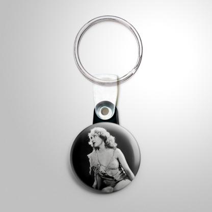 Scream Queens - King Kong: Fay Wray (B) Keychain