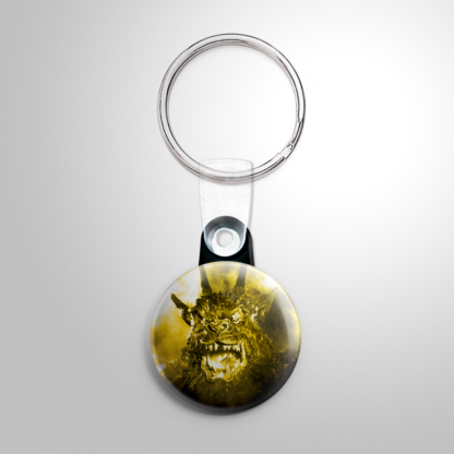 Monsters - Night of the Demon (A) Keychain
