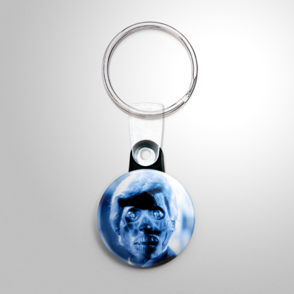 Monsters - They Live: Alien (A) Keychain