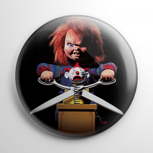 Child's Play (B) Button
