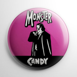 Monster Candy - Dracula Button