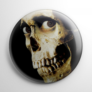 Evil Dead II Button