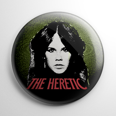 Exorcist II The Heretic Button