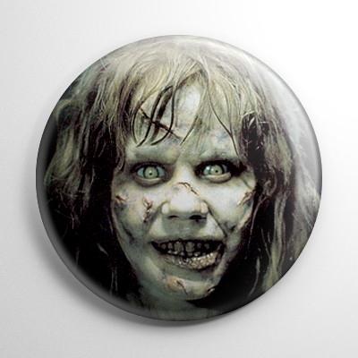 Exorcist (B) Button