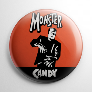 Monster Candy - Frankenstein