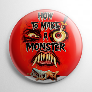 How to Make a Monster Button
