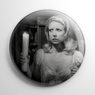Young Frankenstein - Inga Button