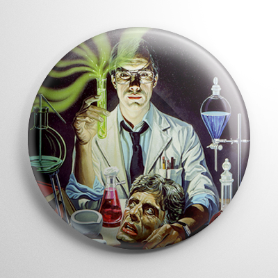 Re-Animator (B) Button