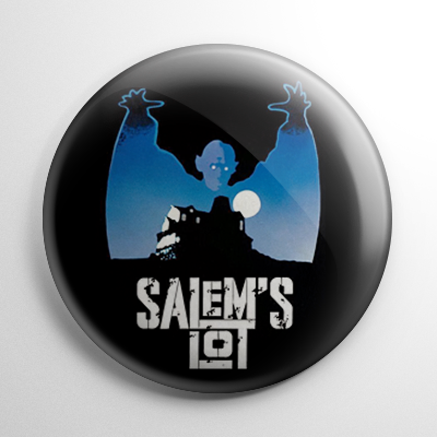 Salem's Lot (B) Button