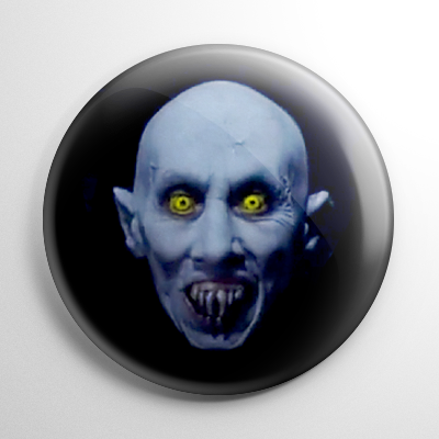 Salem's Lot Kurt Barlow Button