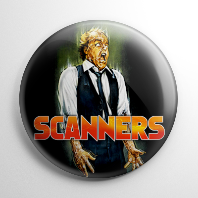 Scanners Button