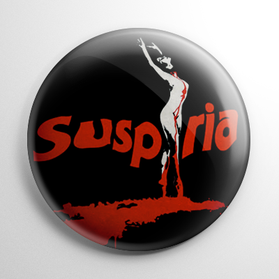 Suspiria Button
