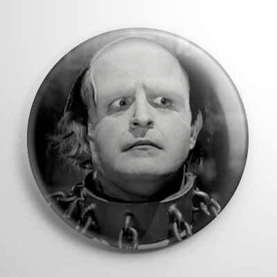Young Frankenstein – The Monster Button