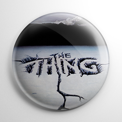 The Thing (B) Button
