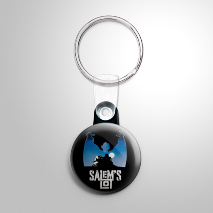 Horror - Salem's Lot (B) Keychain