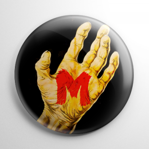 Fritz Lang's M Button