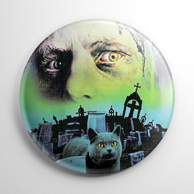 Pet Sematary Button