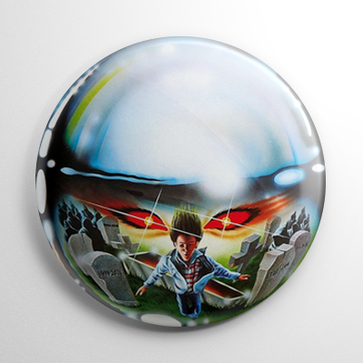 Phantasm Ball Button
