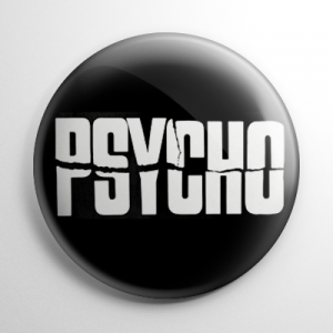 Psycho Button