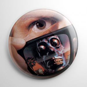 They Live Button