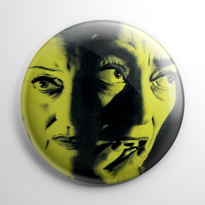What Ever Happened to Baby Jane? (B) Button