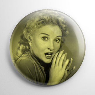 Scream Queens - House on Haunted Hill: Carol Ohmart (C) Keychain