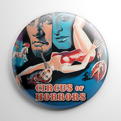 Circus of Horrors (B) Button