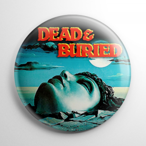 Dead & Buried (B) Button