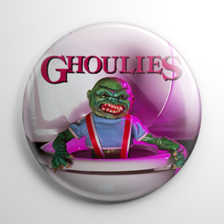 Ghoulies Button