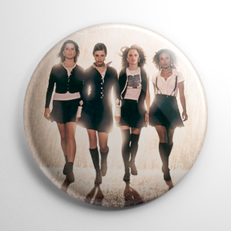 The Craft Button