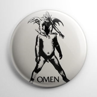 The Omen (B) Button