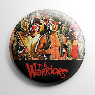 The Warriors (B) Button