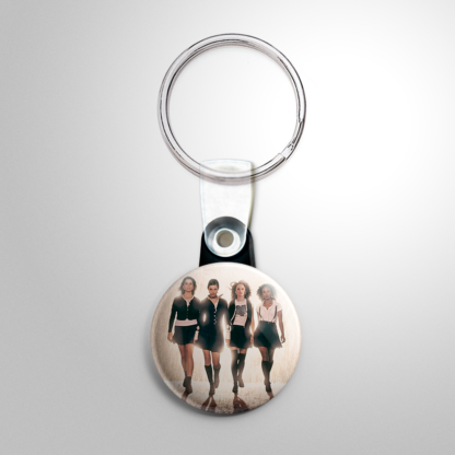 Horror - The Craft (A) Keychain
