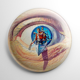 Deliverance Button