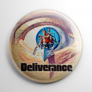 Deliverance (B) Button
