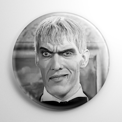 The Addams Family Lurch Button