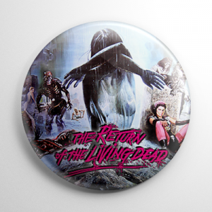 Return of the Living Dead (C) Button