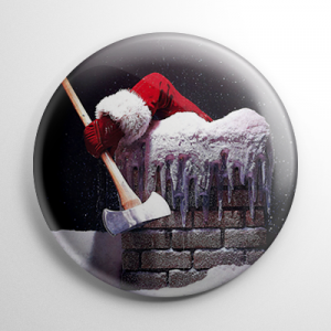 Silent Night, Deadly Night (B) Button