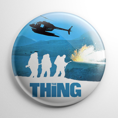 The Thing (C) Button